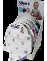 BB Hearts - Conjunto Mãe e Bebé