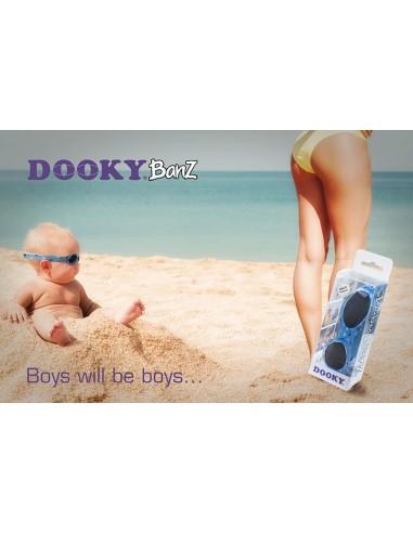 Dooky Cover - Deluxe Grey