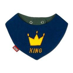 Babete Impermeável King