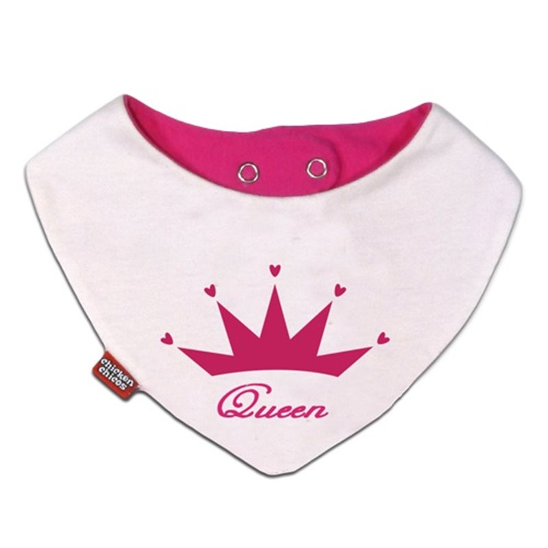 Queen Bib - Waterproof