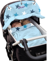 Burp Cloth RockStar