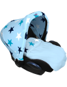 Burp Cloth Sailor